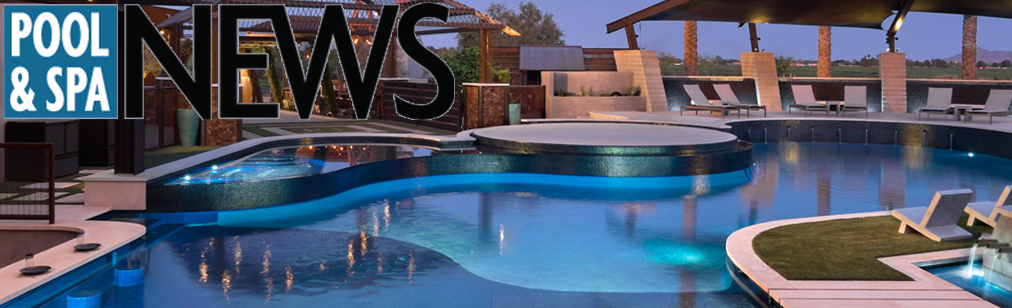 Pool and spa news masters of design 2014 alpentile for Pool design 2014